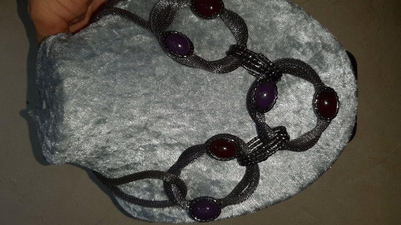 תכשיטים לחינה מרוקאית